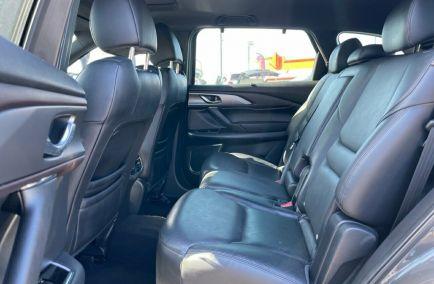 2016 MAZDA CX-9 GT  TC Turbo Wagon