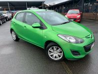 2013 MAZDA 2 for sale in Cairns