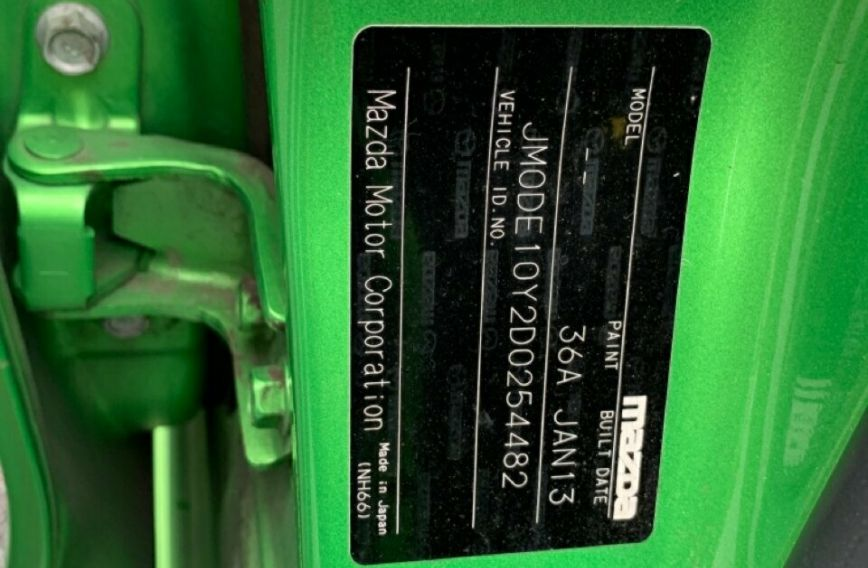 2013 MAZDA 2 Neo  DE10Y2  HATCHBACK