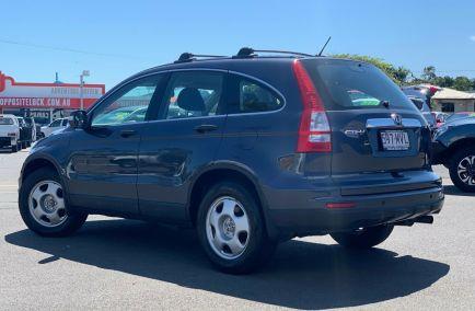 2010 HONDA CR-V   RE  Wagon