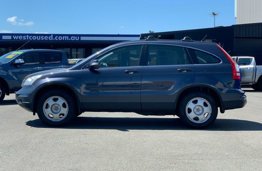 2010 HONDA CR-V   RE  WAGON