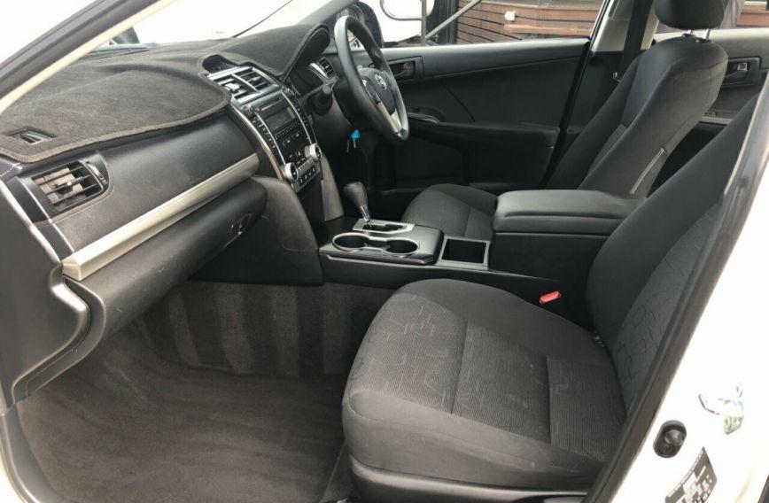 2013 TOYOTA CAMRY Altise  ASV50R  Sedan