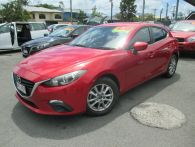 2014 MAZDA 3 for sale in Cairns