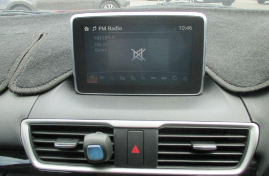 2014 MAZDA 3 Maxx  BM5476  Hatchback
