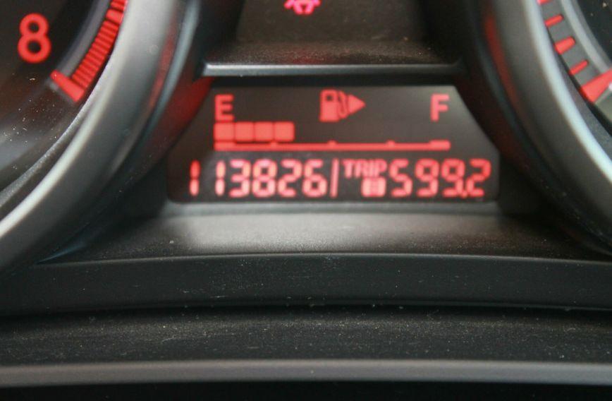 2011 MAZDA 3 SP25  BL10L1  SEDAN