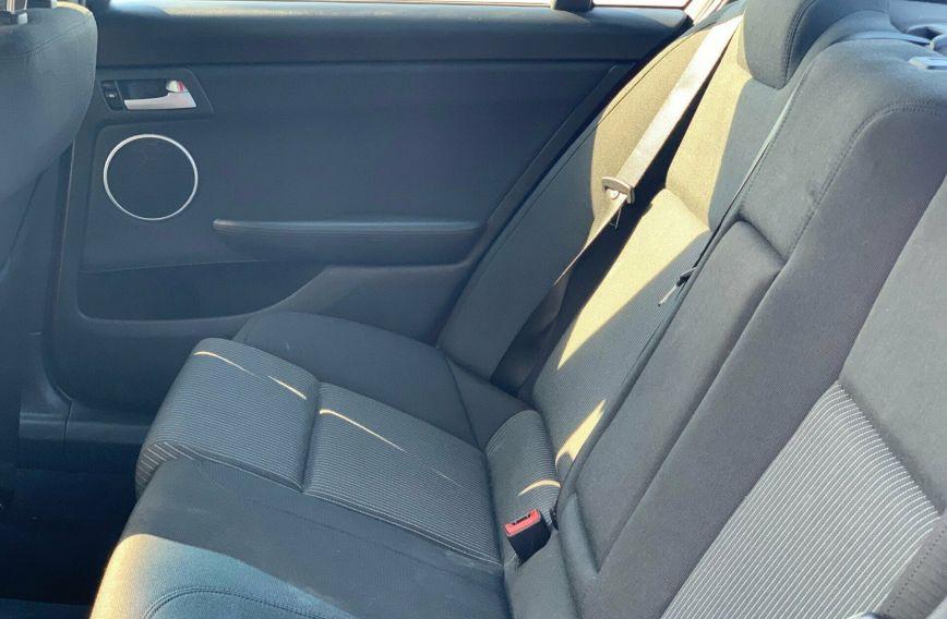 2011 HOLDEN COMMODORE SV6  VE II  Sedan