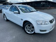 2011 HOLDEN UTE for sale in Cairns