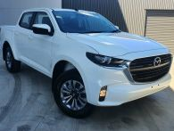 2020 MAZDA BT-50 for sale in Cairns