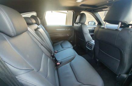 2021 MAZDA CX-8 GT  KG4W2A Tw.Turbo Wagon