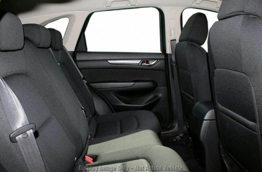 2020 MAZDA CX-5 Maxx  KF2W7A  Wagon