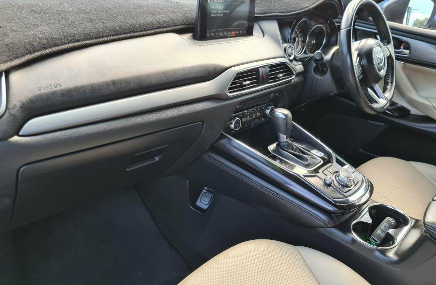 2017 MAZDA CX-9 Azami  TC Turbo Wagon