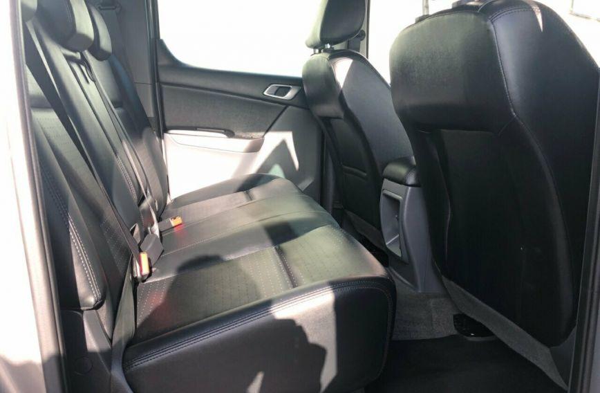2017 MAZDA BT-50 GT  UR0YG1 Turbo Dual Cab Utility