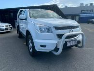 2014 HOLDEN COLORADO for sale in Cairns