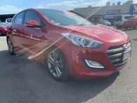 2015 HYUNDAI I30 for sale in Cairns