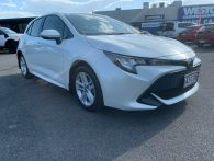 2019 TOYOTA COROLLA for sale in Cairns
