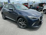2016 MAZDA CX-3 for sale in Cairns