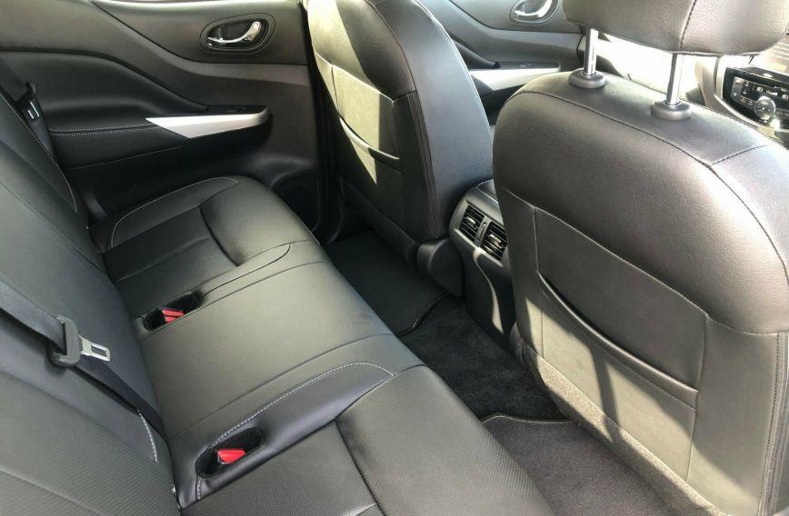2019 NISSAN NAVARA ST-X  D23 S4 Tw.Turbo UTILITY Dual Cab