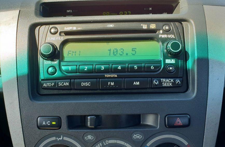 2006 TOYOTA HILUX SR5  KUN26R Turbo Dual Cab Utility