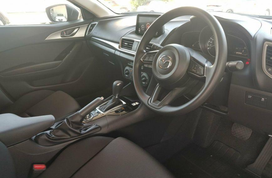 2018 MAZDA 3 Neo Sport BN5478  Hatchback