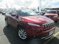 2015 JEEP CHEROKEE for sale in Cairns
