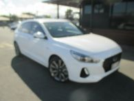 2018 HYUNDAI I30 for sale in Cairns