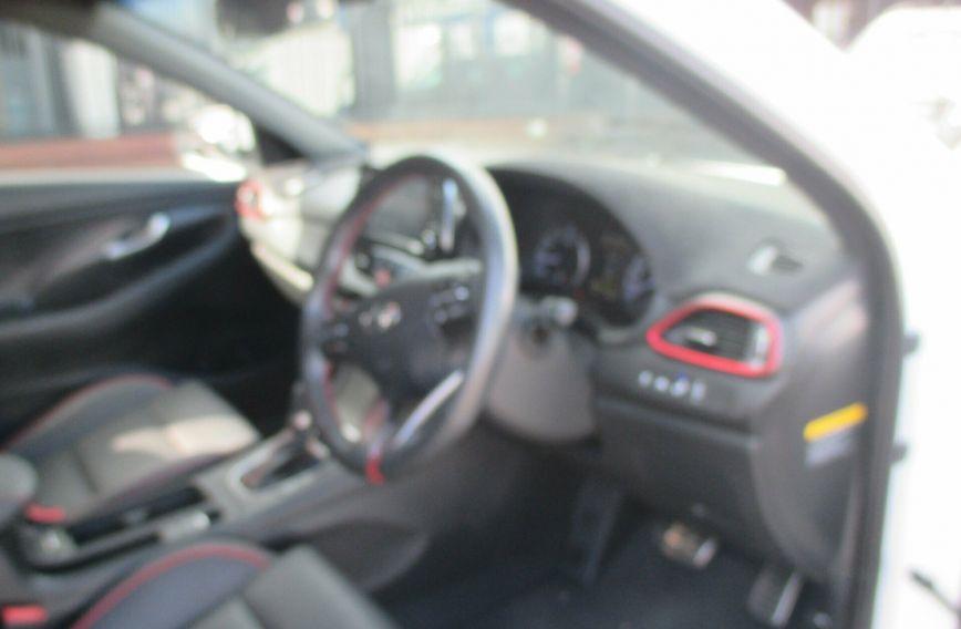 2018 HYUNDAI I30 SR  PD Turbo Hatchback