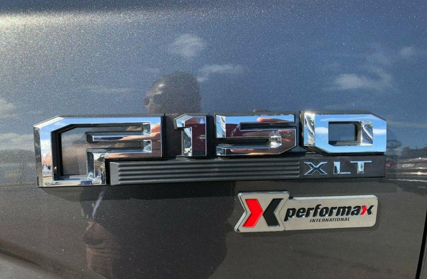 2018 FORD F150 Performax F-150 XLT SPORT 4x4 SRW Super Cab Utility  Super Cab SB
