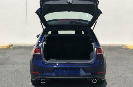 2019 VOLKSWAGEN GOLF GTI  7.5 Turbo Hatchback