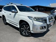 2016 MITSUBISHI PAJERO SPORT for sale in Cairns