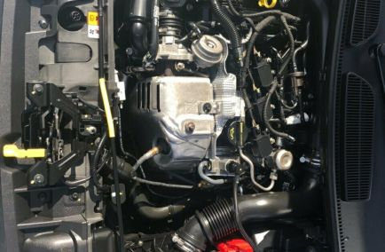 2014 FORD FIESTA Sport  WZ Turbo Hatchback