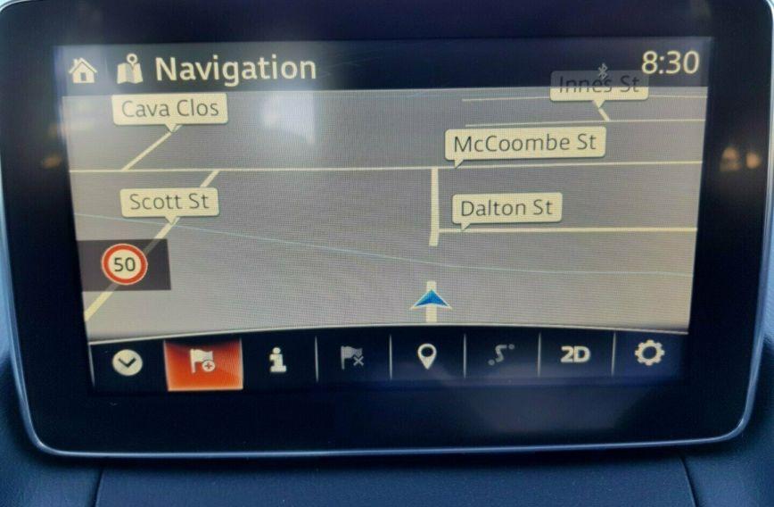 2018 MAZDA CX-3 Maxx  DK2W76  WAGON