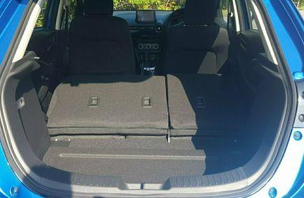 2018 MAZDA 2 Maxx  DJ2HAA  Hatchback