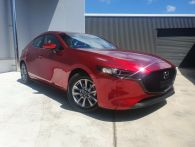 2021 MAZDA 3 for sale in Cairns