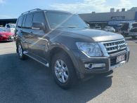 2020 MITSUBISHI PAJERO for sale in Cairns