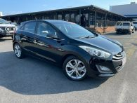 2014 HYUNDAI I30 for sale in Cairns