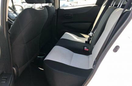 2013 TOYOTA YARIS YR  NCP130R  Hatchback