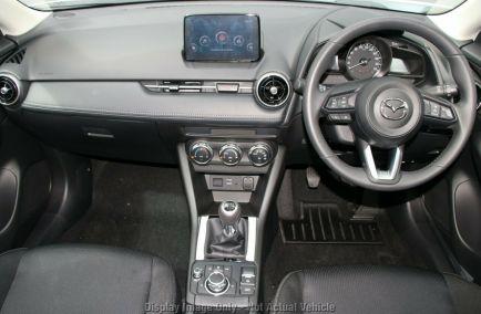 2018 MAZDA CX-3 Maxx Sport DK2W76  Wagon