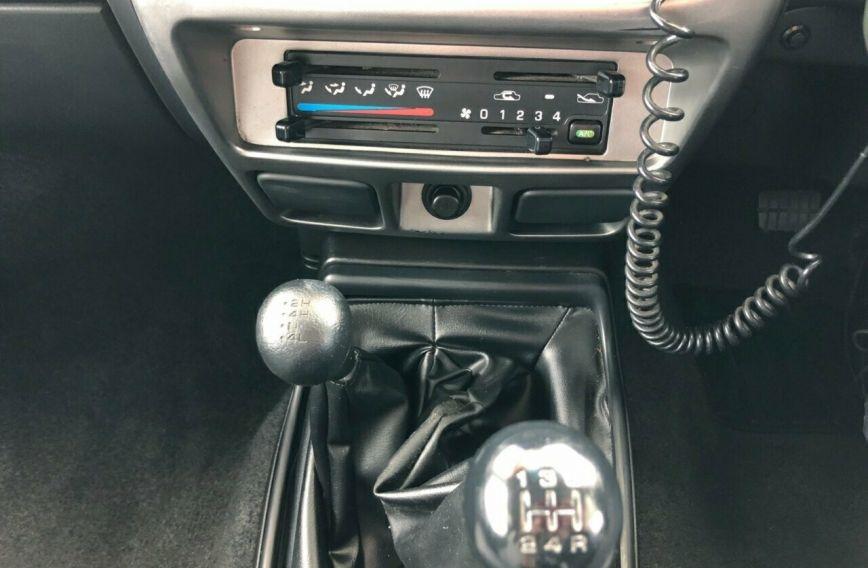 2008 NISSAN NAVARA ST-R  D22 Turbo UTILITY Dual Cab