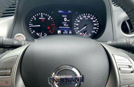 2020 NISSAN NAVARA ST-X  D23 S4 Tw.Turbo Dual Cab Utility