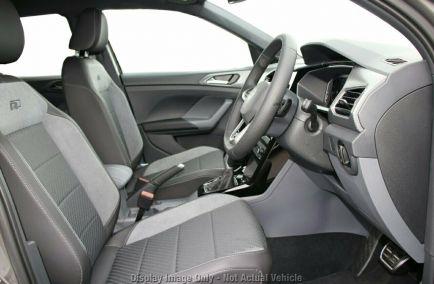 2020 VOLKSWAGEN T-CROSS 85TSI Style C1 Turbo Wagon