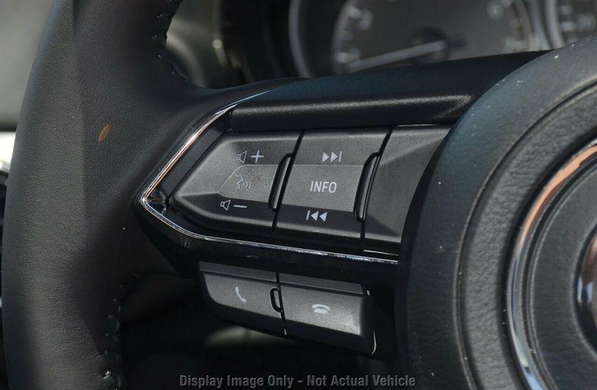2018 MAZDA CX-9 Touring  TC Turbo WAGON