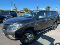 2015 MAZDA BT-50 for sale in Cairns