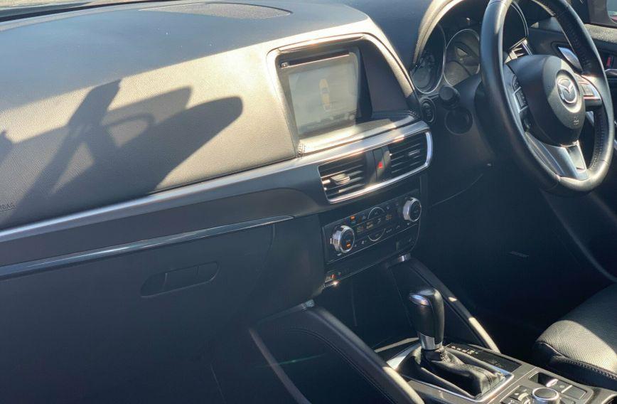 2015 MAZDA CX-5 Grand Touring  KE1022 Tw.Turbo WAGON