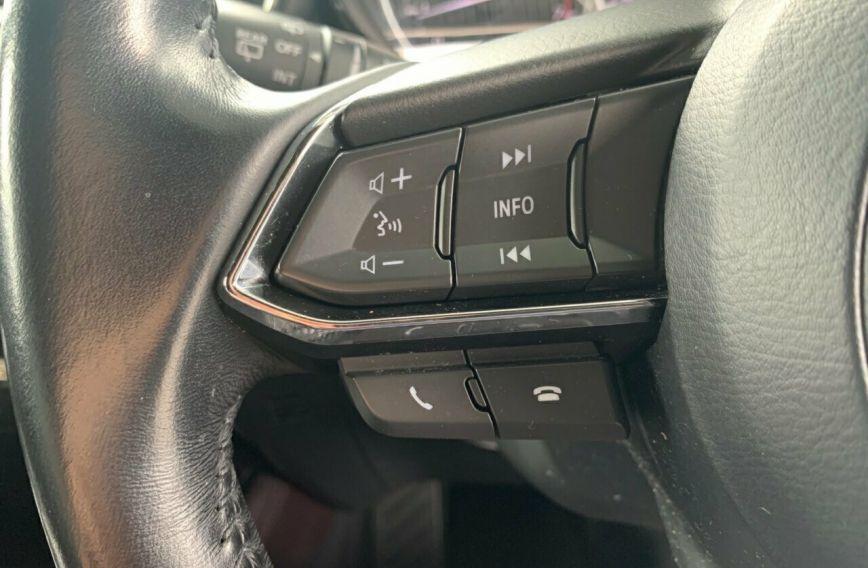 2016 MAZDA CX-9 Azami  TC Turbo Wagon