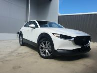 2021 MAZDA CX-30 for sale in Cairns