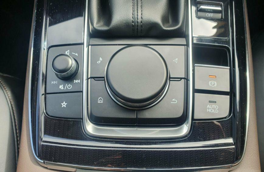 2021 MAZDA CX-30 G20 Touring DM2W7A  Wagon