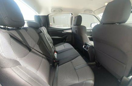 2021 MAZDA BT-50 XTR  TFR40J Turbo Dual Cab Utility