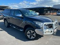2016 MAZDA BT-50 for sale in Cairns
