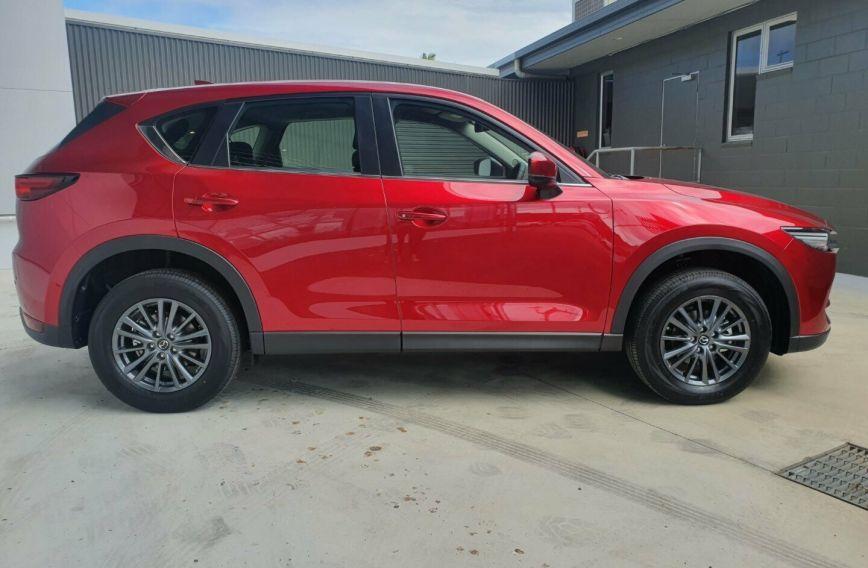 2021 MAZDA CX-5 Maxx Sport KF2W7A  Wagon