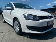 2014 VOLKSWAGEN POLO for sale in Cairns
